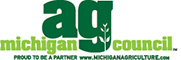 Michigan Agriculture Council Logo